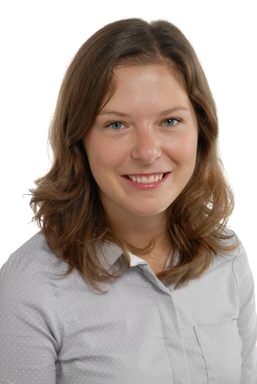 Linda Ekholm, praktikant