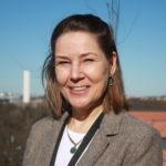 Ulla Karvo