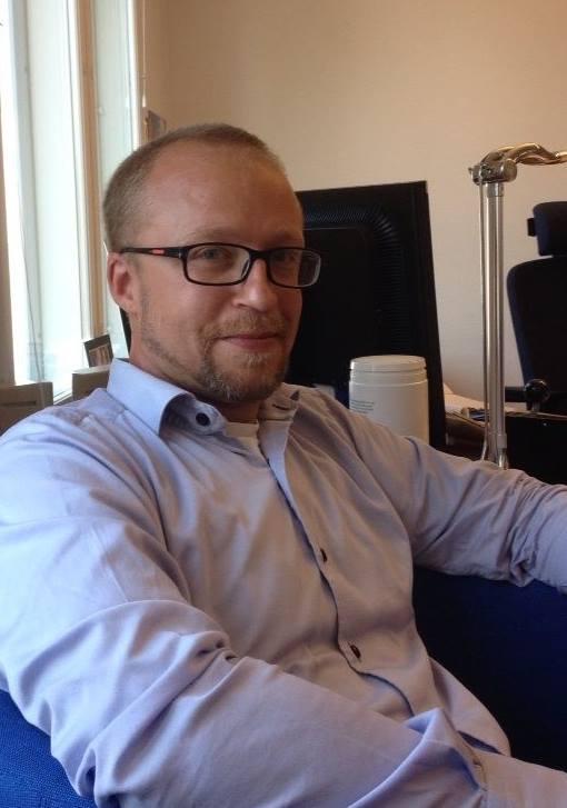 Erik Brunström