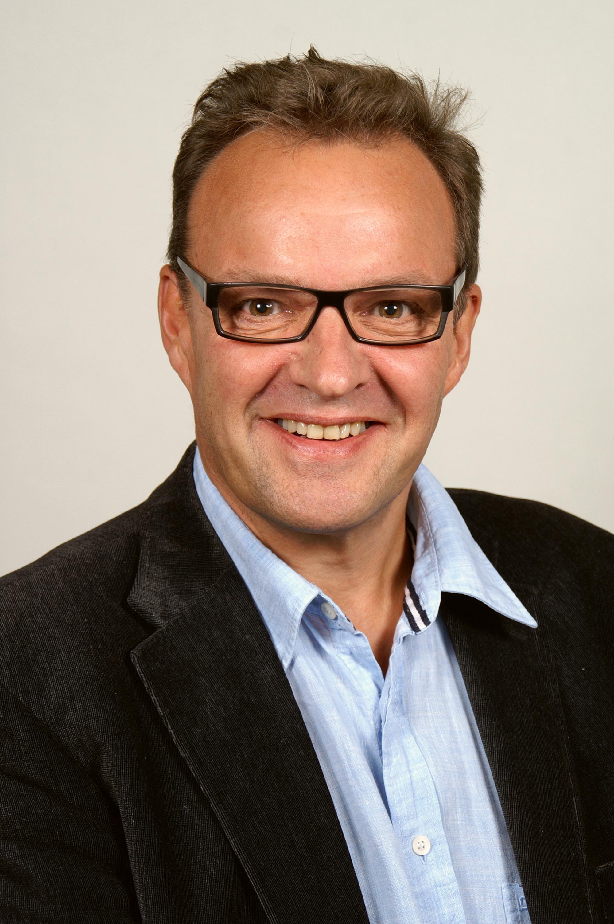 Ulf Lindholm