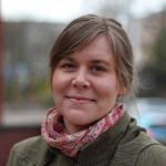 Liselott Sundbäck, svensk invandrarkoordinator