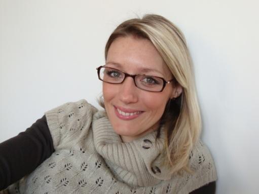 Maria Kramar von Numers
