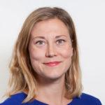 Johanna Laaja, projektsakkunnig