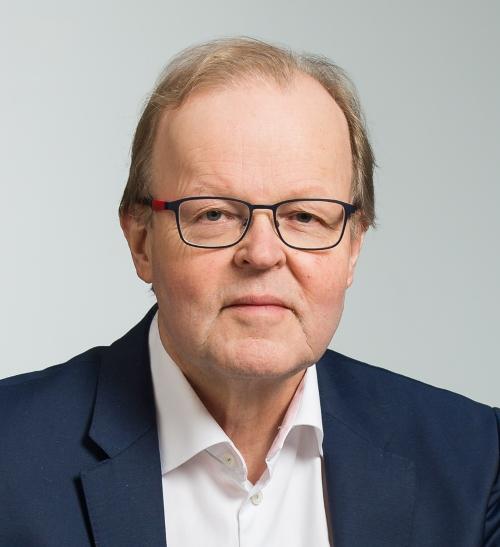 Gösta Willman, kommundirektör