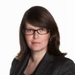 Pi Krogell-Magni, kommunikationschef på Kommunförbundet