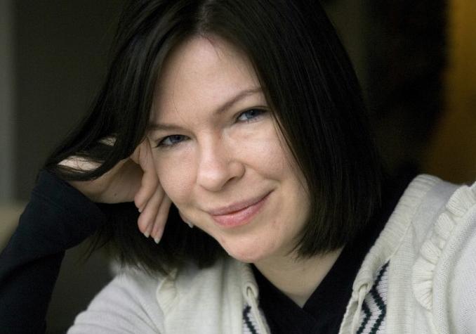 Anni Sinnemäki (Gröna) är biträdande stadsdirektör i Helsingfors.