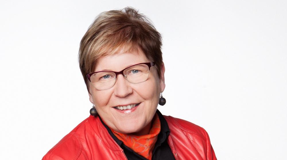 Terhi Päivärinta, Kommunförbundets direktör för undervisning och kultur.