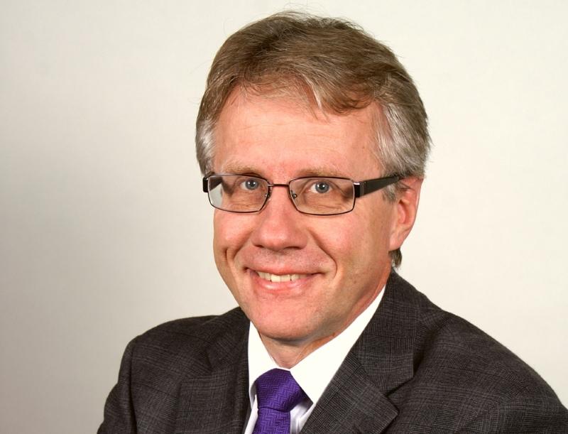 Arto Sulonen är direktör för juridiska ärenden vid Kommunförbundet.