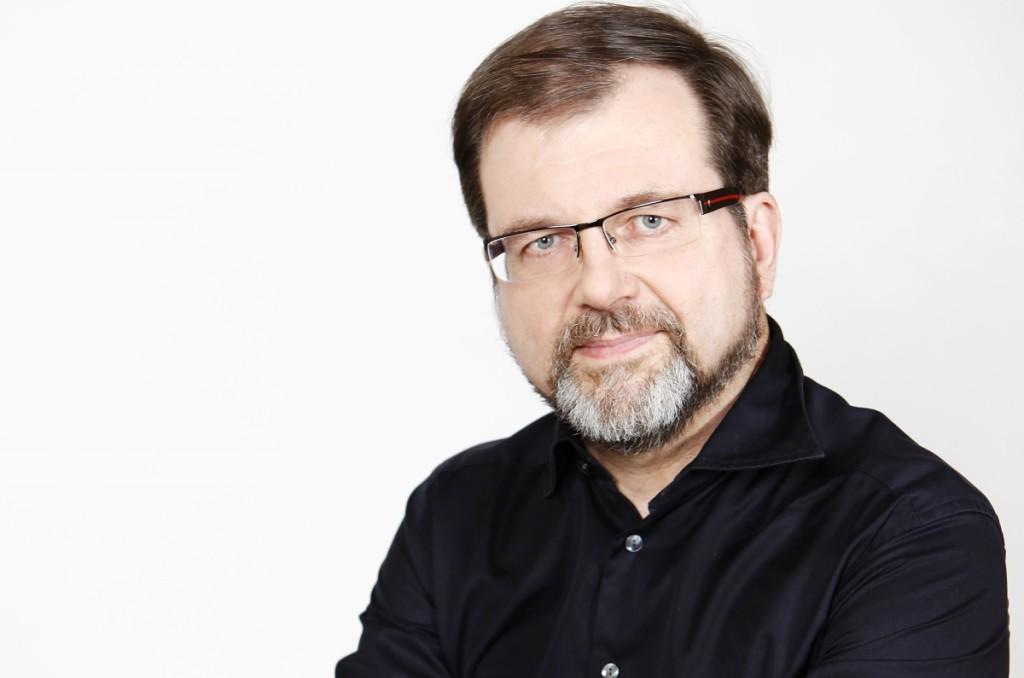 Timo Kietäväinen, vice verkställande direktör, Finlands Kommunförbund
