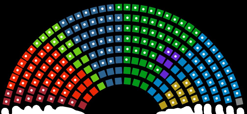 2015-04-riksdagen-sittplatser-partier-2015-kommunpartiet-markerat