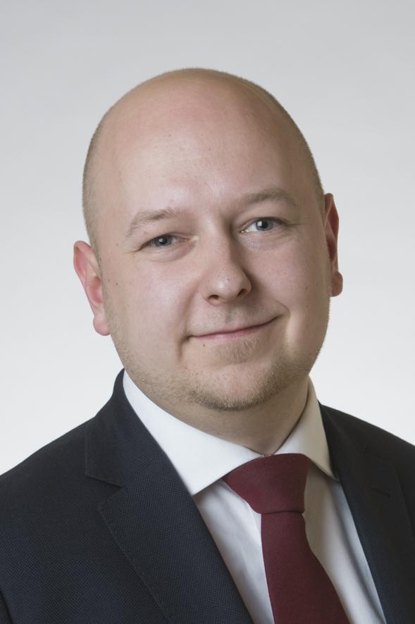 Joona Räsänen (SDP) ser ut att bli ny ordförande för Kommunförbundets styrelse.