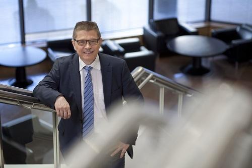 Arbetsmarknadsdirektör Markku Jalonen, KT Kommunarbetsgivarna.
