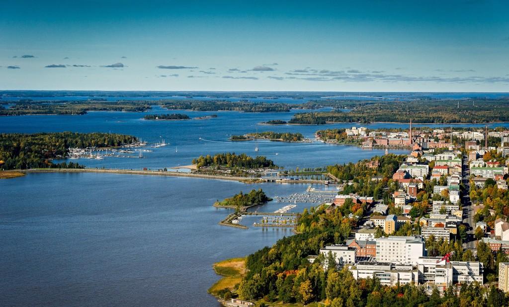 Foto: Visit Vasa