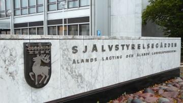Landskapsregeringen på Åland är klar, ministrarna är utsedda.
