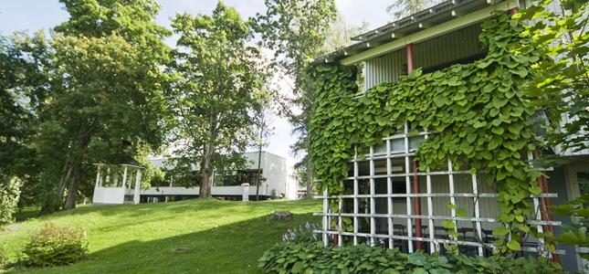 Kommunförbundet har sålt konferenshotellet Gustavelund.