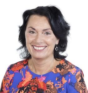 Hanna Tainio är Kommunförbundets vice vd med ansvar för social- och hälsovårdsfrågor.