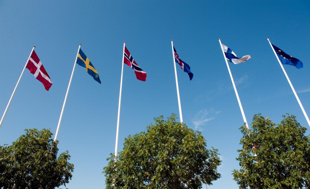 De nordiska kommunministrarna möts i Borgå.