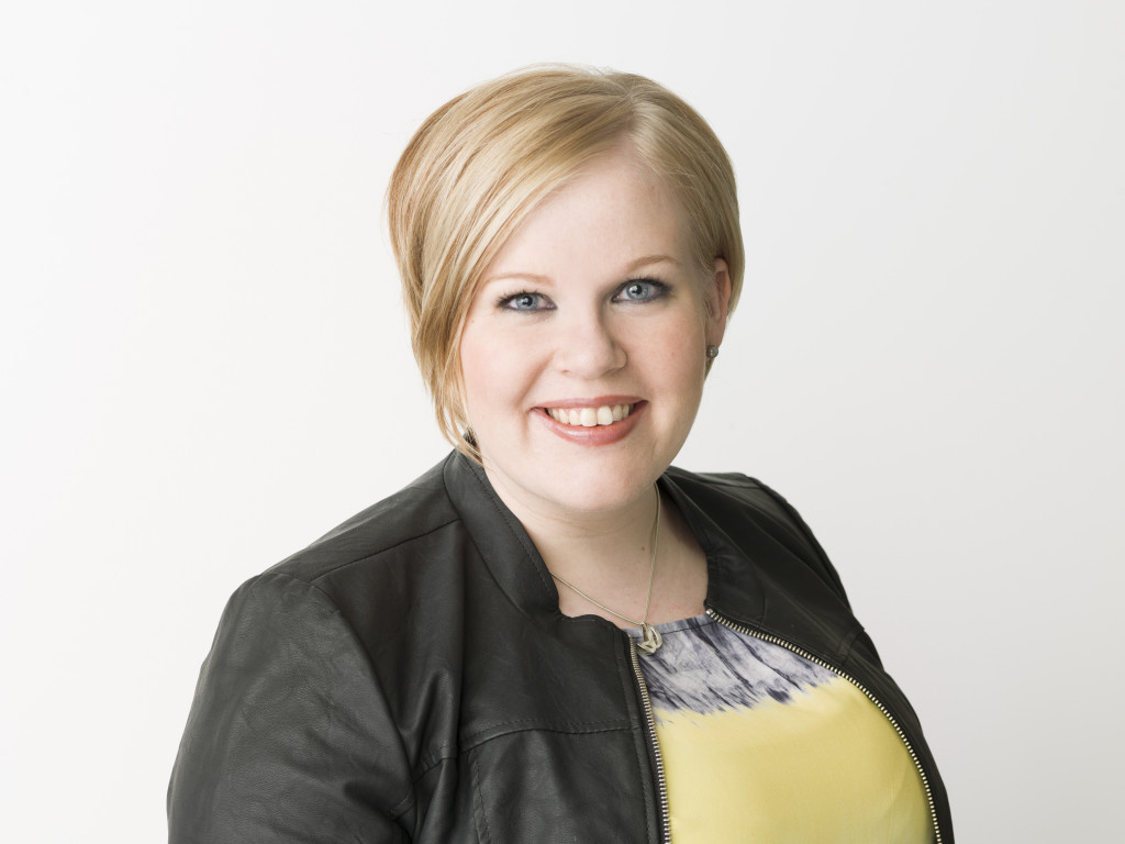 Minister Annika Saarikko (C).