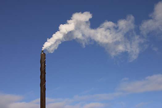 Kommuner, samkommuner och andra regionala aktörer kan söka stöd för att få ner utsläppen.
