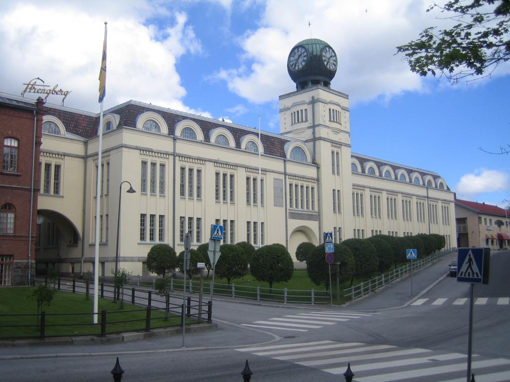 Jakobstad har beviljats stöd för stadens klimatarbete.
