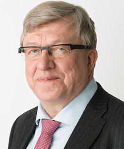 Centerns partisekreterare Timo Laaninen. Foto: Keskusta.fi