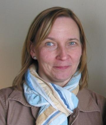 Kristina Stenman blir stadsdirektör i Jakobstad.