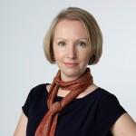 Ida Sulin är jurist på Kommunförbundet.