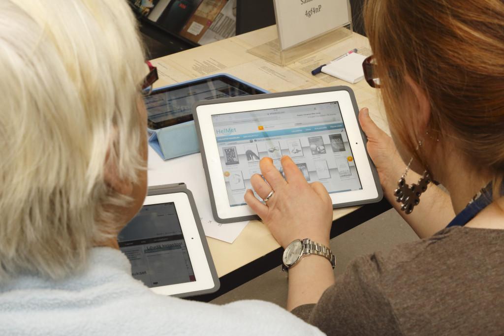 Andelen över 65-åringar ökar markant, vilket  kommer att påverka servicebehovet.