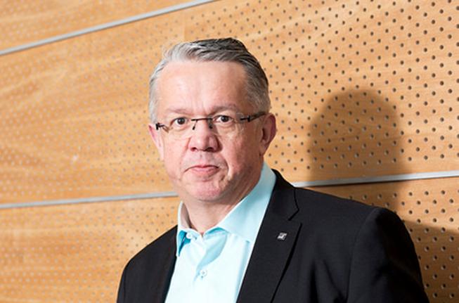 Juha Rehula (C) gav regeringen Sipiläs reformförsök ett ansikte.