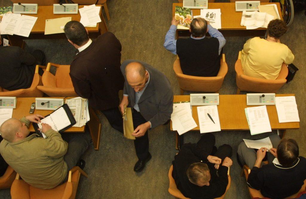 Kommunförbundet belönar en avhandling om kommunens etiska ledarskap.