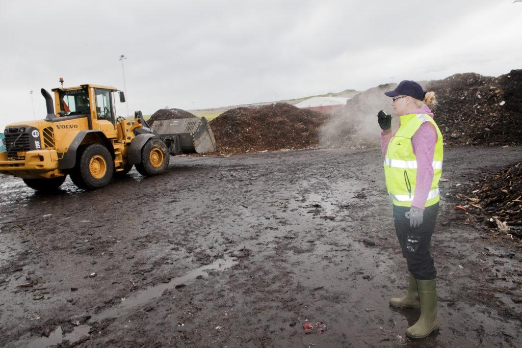 En arbetsgrupp föreslår att avfallslagen ska revideras.