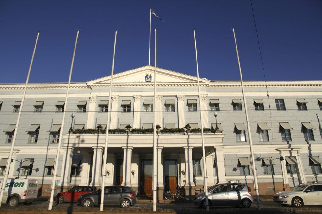 Helsingfors har reserverat över 4 miljoner euro i en medborgarbudget, som invånarna kan påverka.