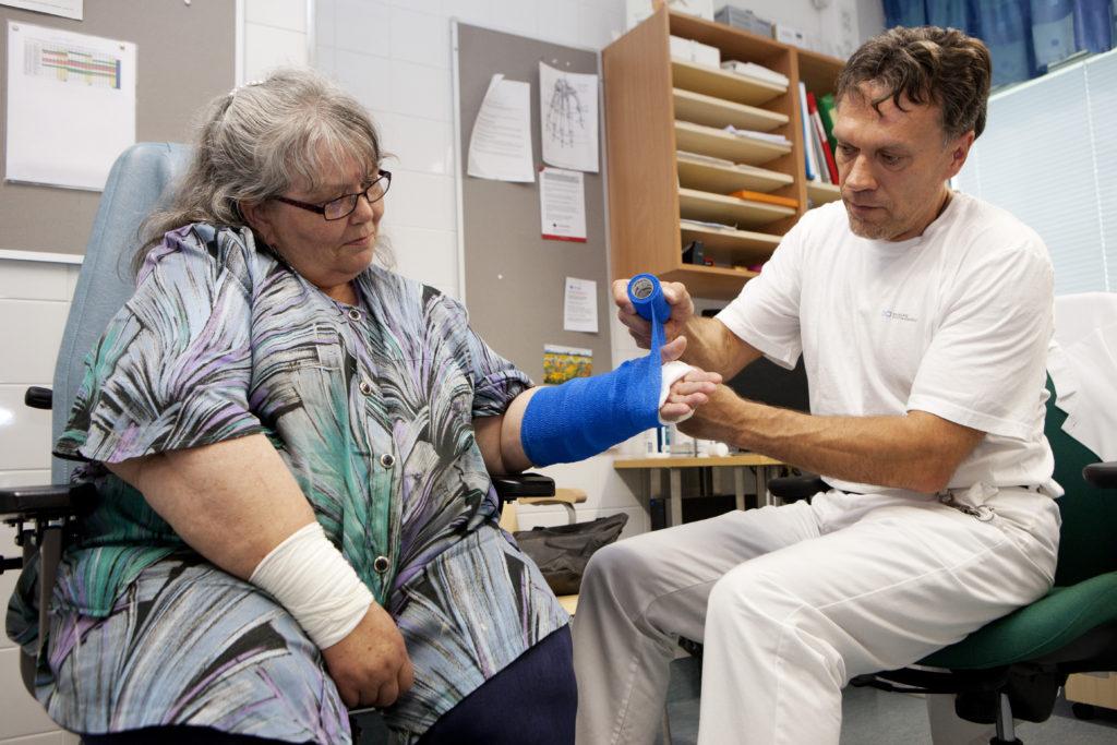 Nyland behöver mer tid att förverkliga valfriheten i vården.