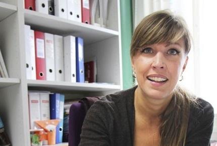 Jenni Airaksinen säger att tröskeln för att tala om trakasserier har sänkts.