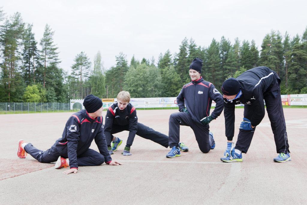 Foto: Heli Sorjonen / Finlands Kommunförbund.