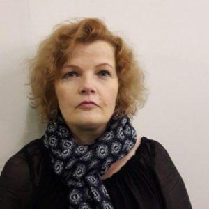 Minna Nikander är stadsdirektör i Kaskö.