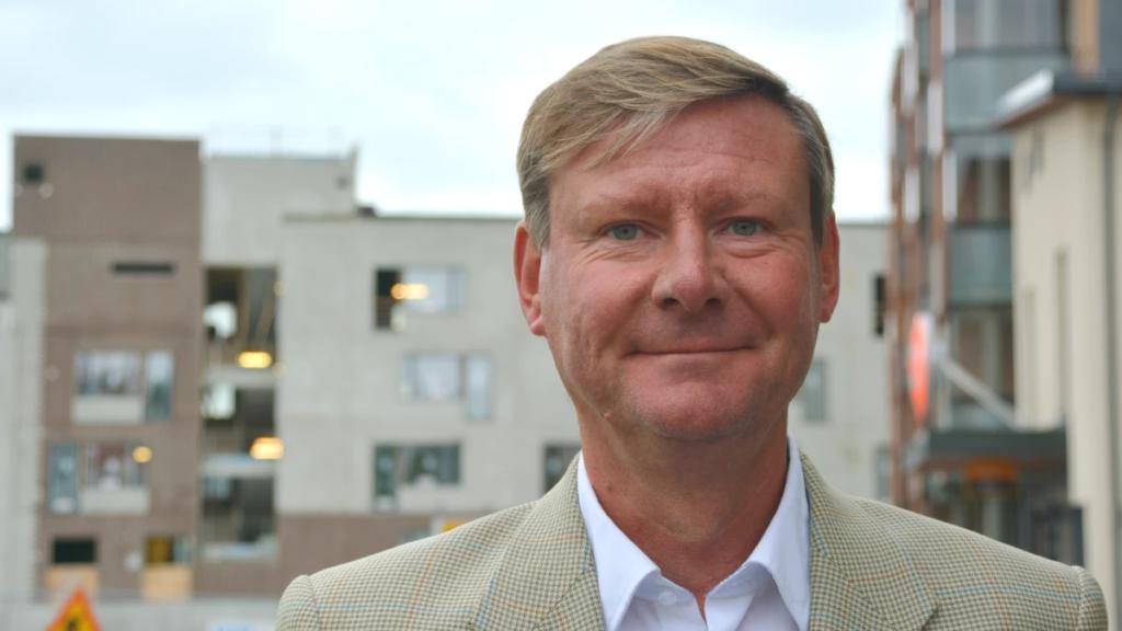 Mikael Grannas valdes till ordförande för nätverket för år 2020-2021.
