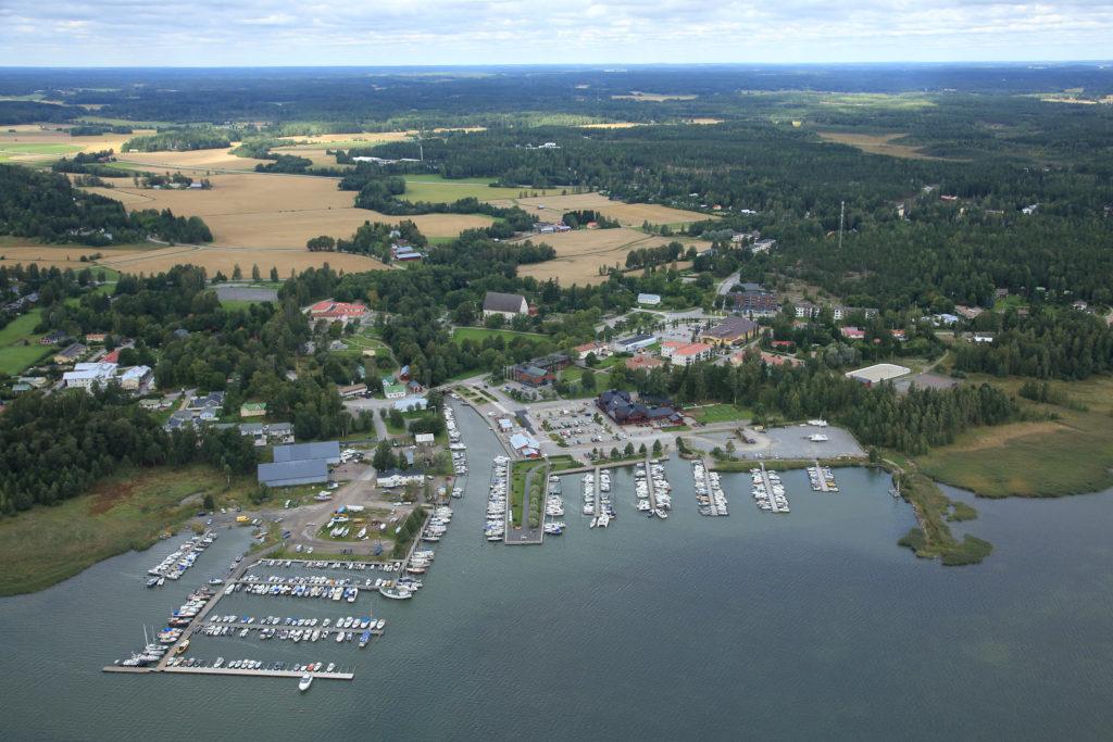 FOTO: Suomen Ilmakuva