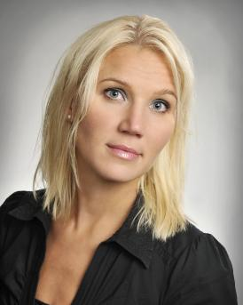 Marina Kinnunen är idag tf. direktör för Vasa sjukvårdsdistrikt.