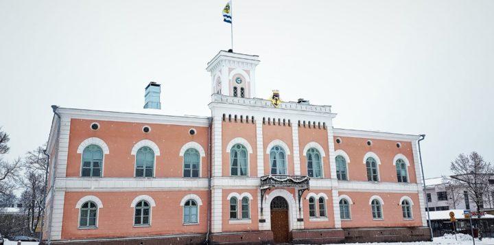 Bild: Lovisa stad.