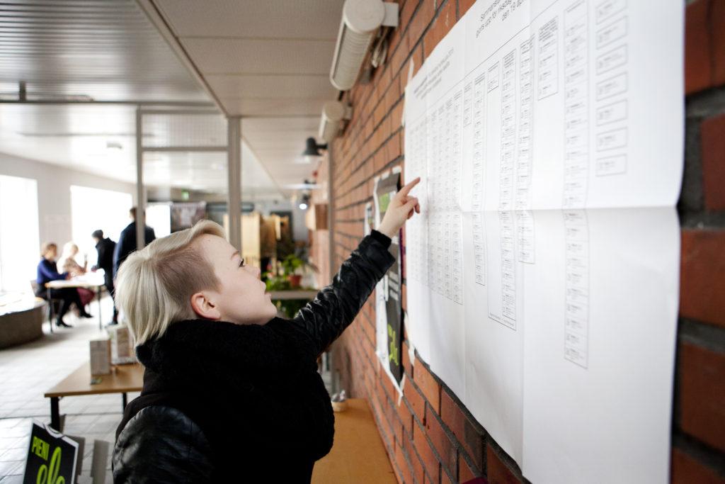 Foto: Kommunförbundet/Arkiv.