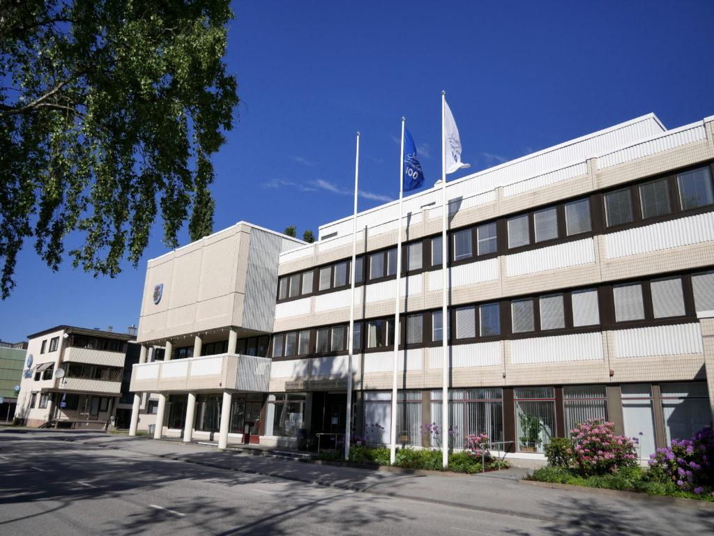Foto: Santeri Viinamäki / CC.