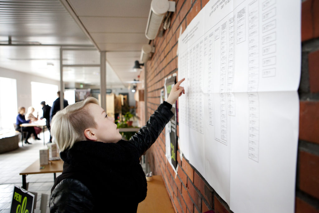 Foto: Heli Sorjonen / Kuntaliitto.