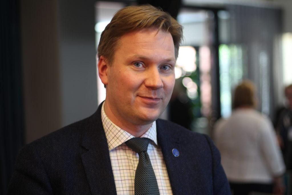 Mats Brandt