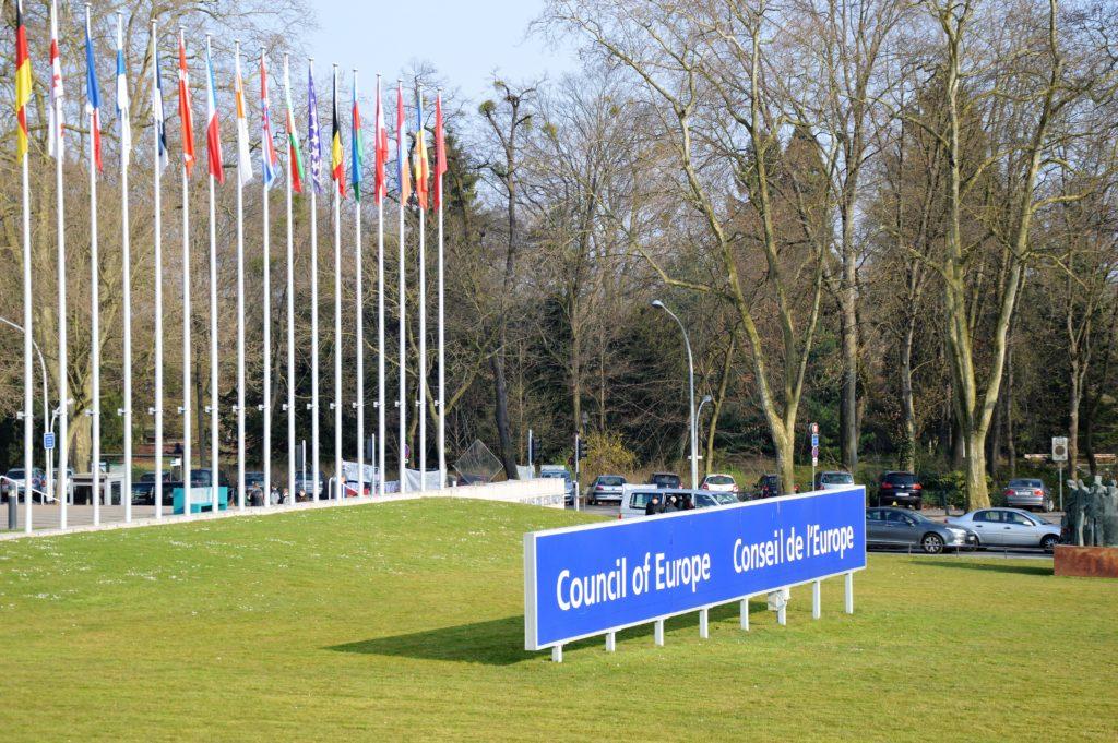 Europarådet 2015