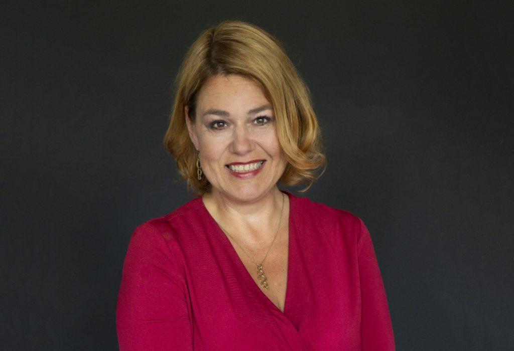 Minna Karhunen blir Kommunförbundets första kvinnliga VD.