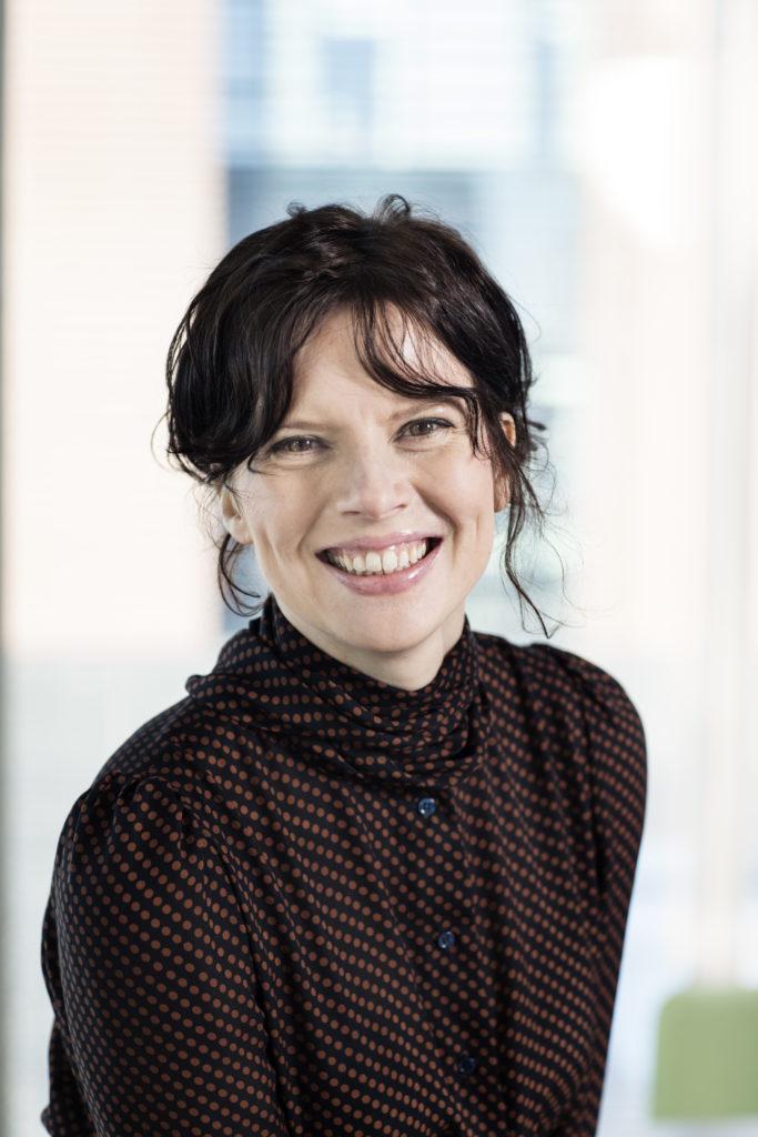 Maira Kettunen ansluter sig till borgmästarens stab den 20 januari. Bild: Susanna Kekkonen