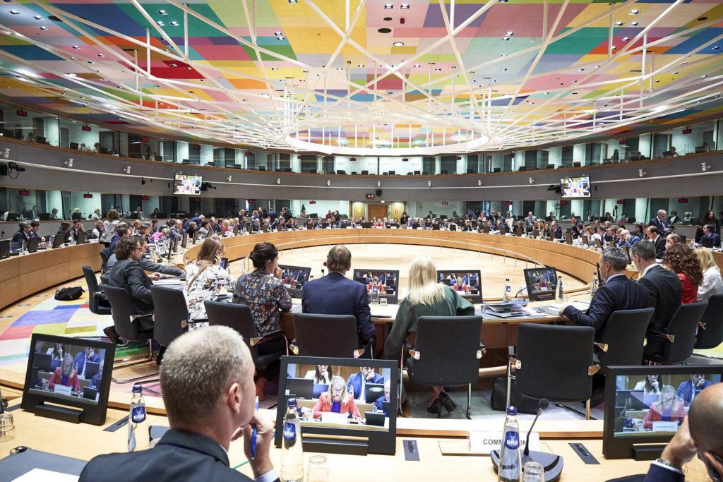 Europarådet är Europas äldsta politiska samarbetsorganisation och består av 49 länder.