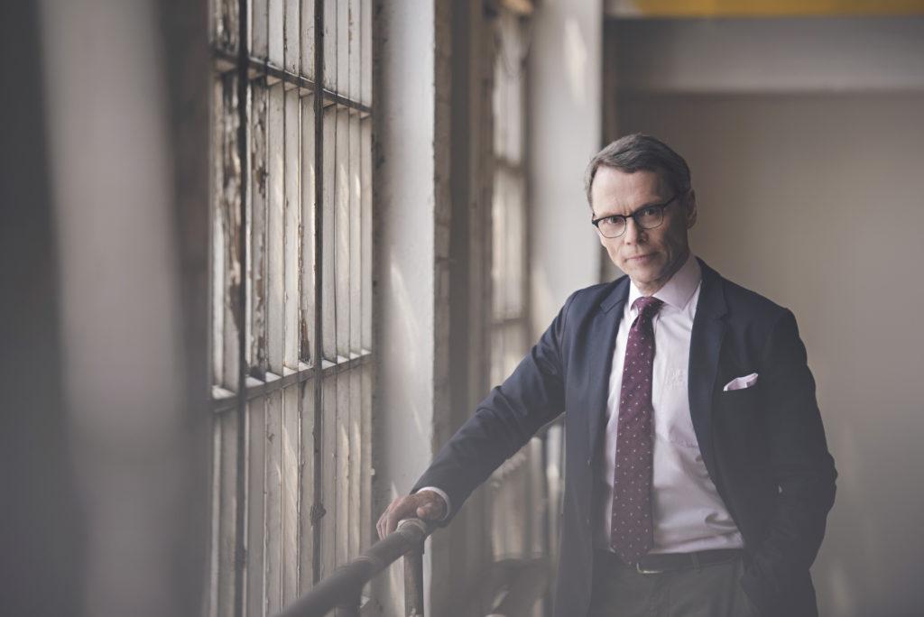För att ledarrocken ska sitta måste ledaren själv hitta det recept som passar honom eller henne, säger Staffan Kurtén, ledarskapskonsult och coach.