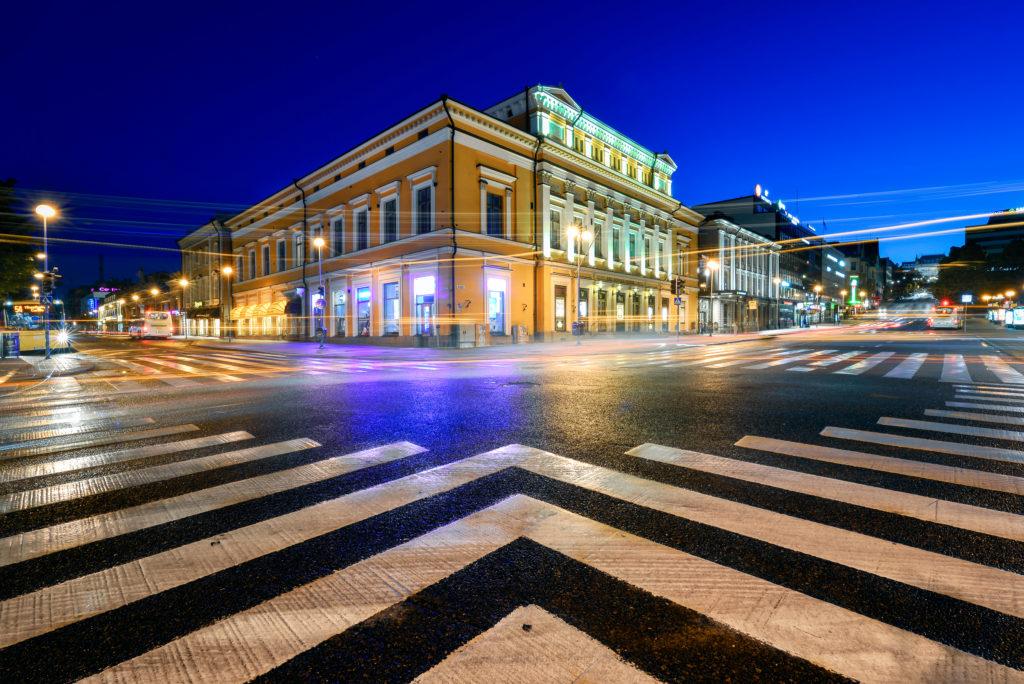 Åbo fungerade som Europas kulturhuvudstad 2011. Bild: Åbo stad, Valentino Valkaj.